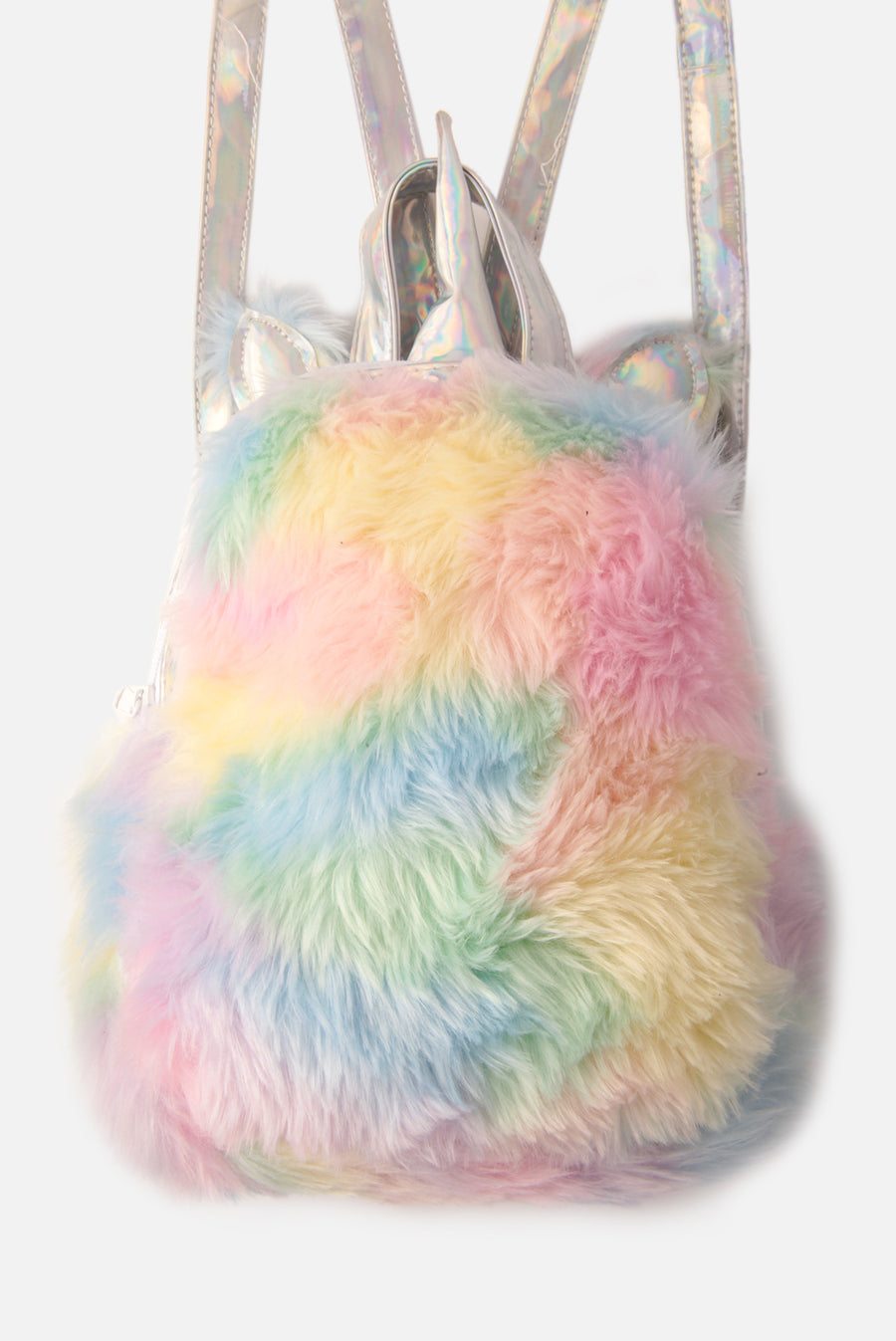 Pastel Unicorn Backpack (2 Colors)