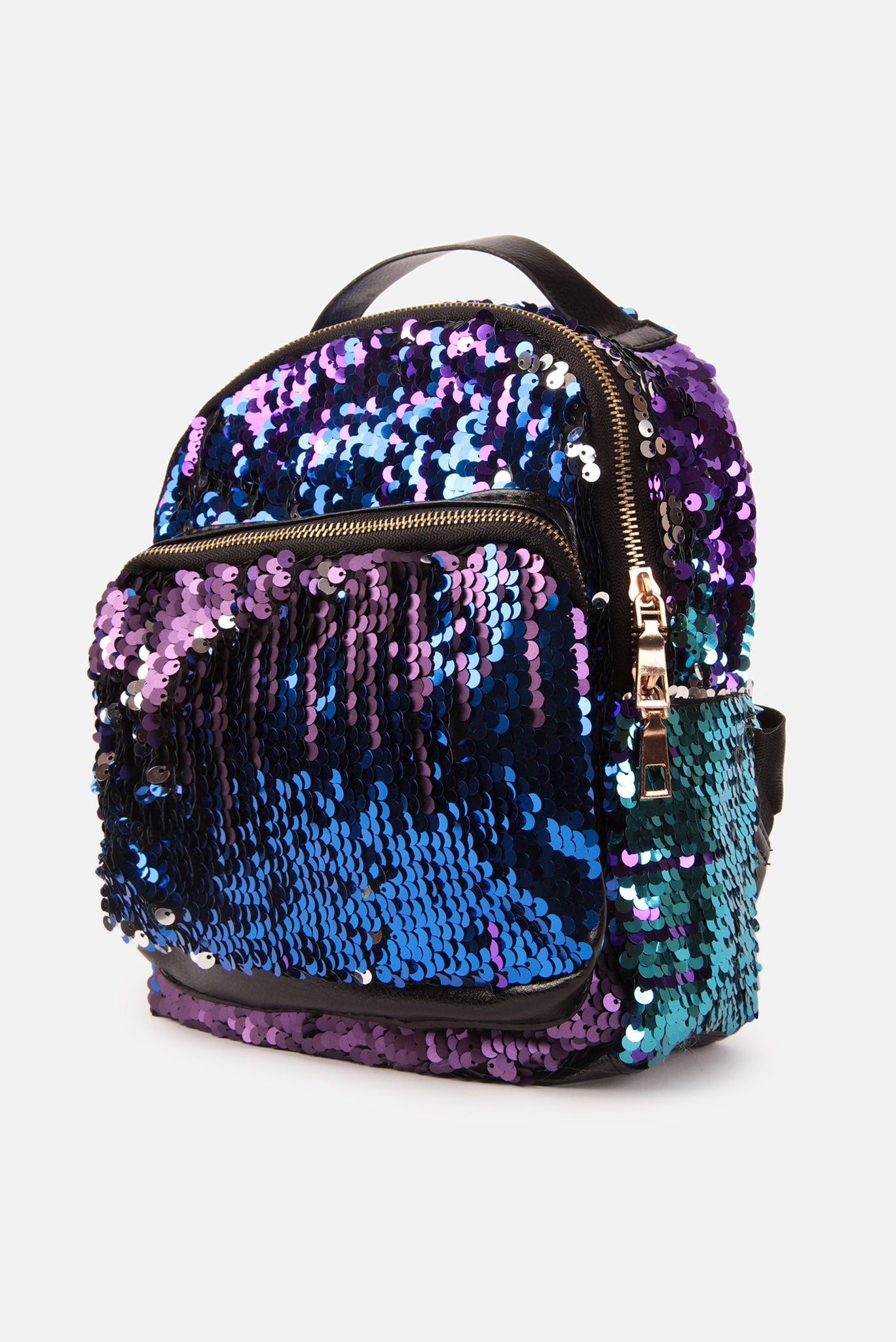 Glitter Gal Sequin Backpack (3 Colors)