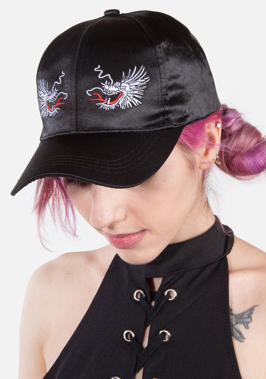 Spirit Realm Hat (3 Colors)