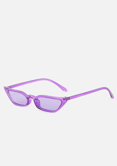Vivid Gaze Sunglasses (7 Colors)
