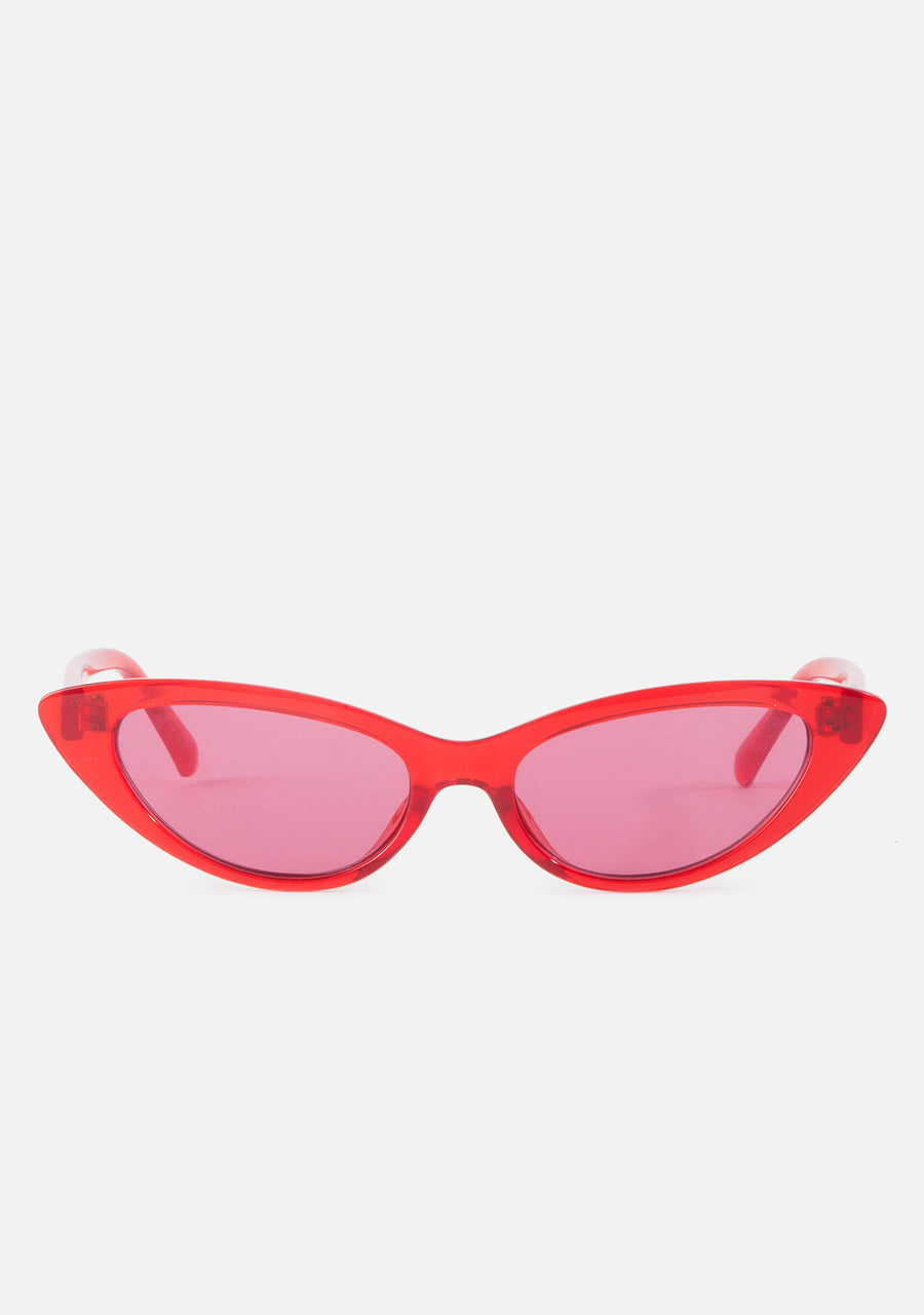 Kat Sunglasses (4 Colors)