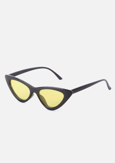 Culture Sunglasses (9 Colors)