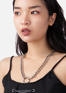 Unconditional Chain Choker