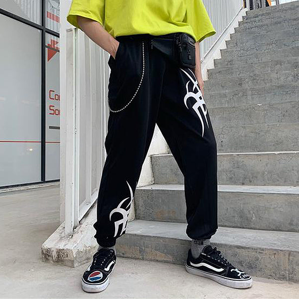 Tribal Sweatpants