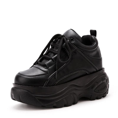 Mega 90s Platform Sneakers (2 Colors)