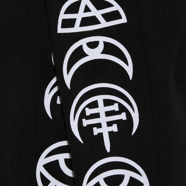 Black Magic Hoodie (2 Styles)