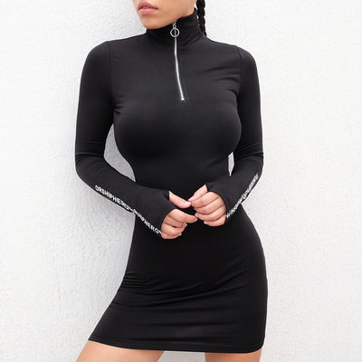 Worship O Ring Dress