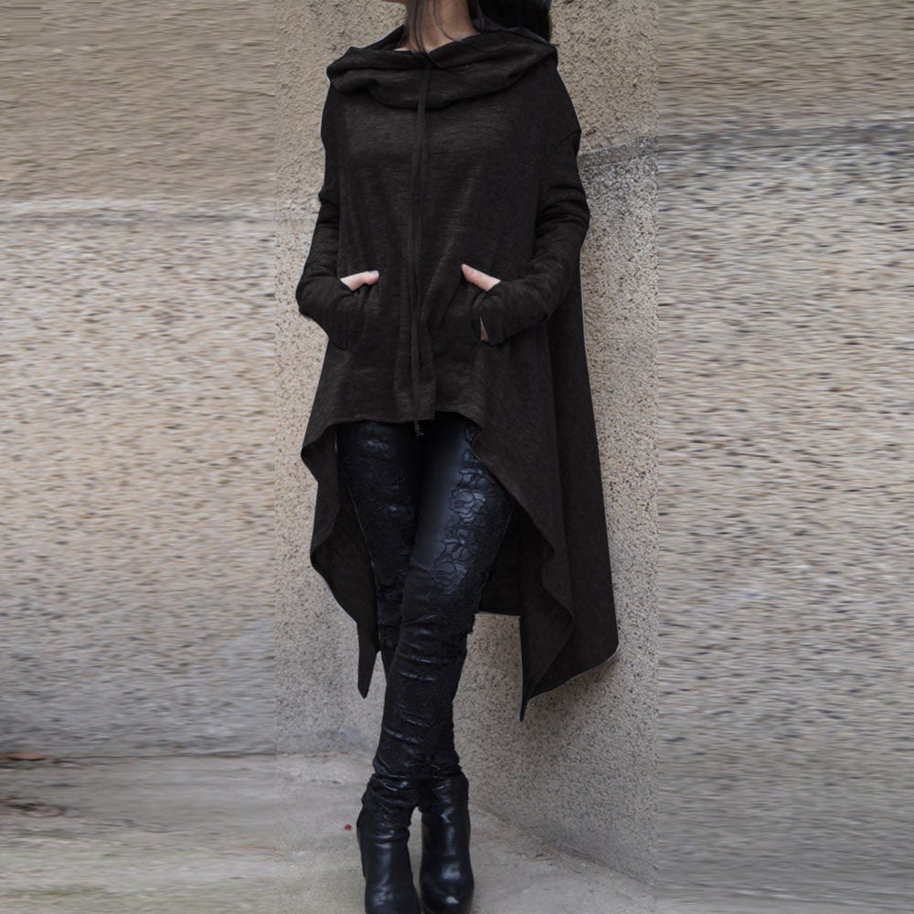 Dark Lord Oversized Hoodie (2 Colors)