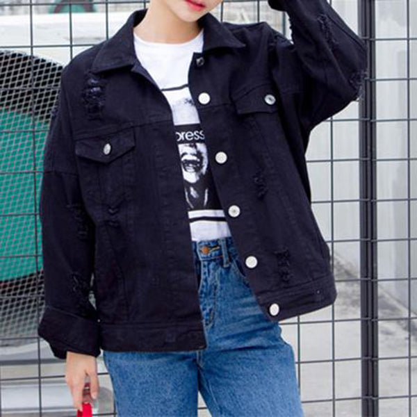 Freedom Denim Jacket
