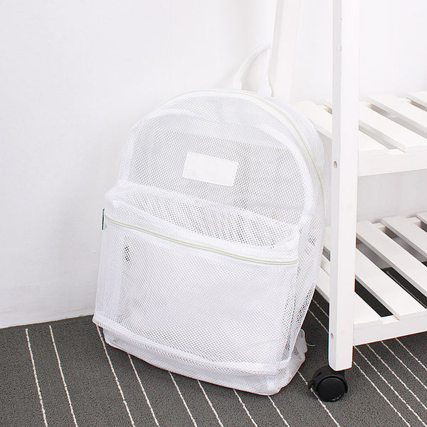 Dynamite Mesh Backpack (2 Colors)