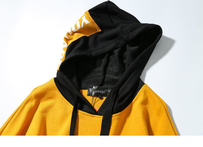 Say Cheese Hoodie (2 Colors)