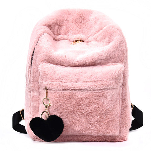 Heartfelt Backpack (3 Colors)
