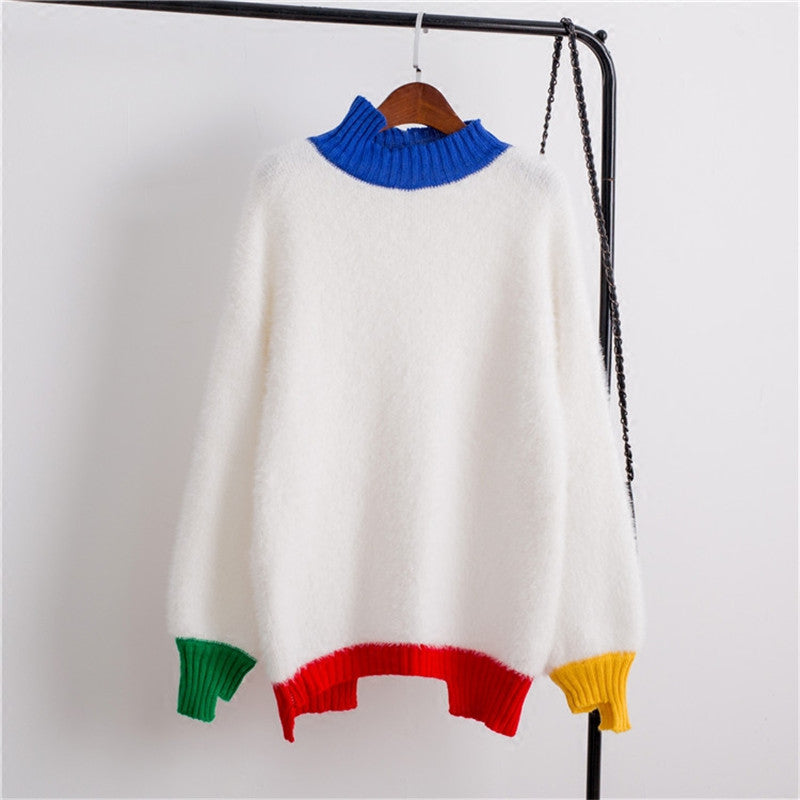Inner Child Sweater