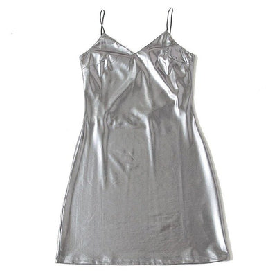 Illuminate Party Dress (2 Colors)