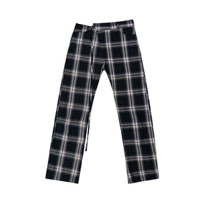 Sidewalk Check Pants