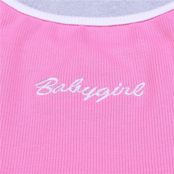 Pillow Talk Crop Top (2 Colors)