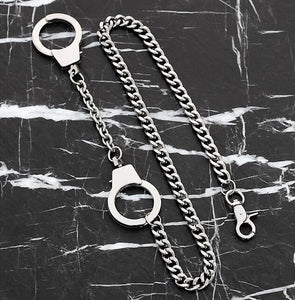 Handcuffed Chain