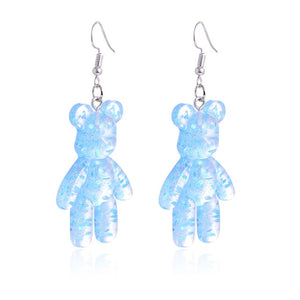 Inner Child Earrings (6 Colors)