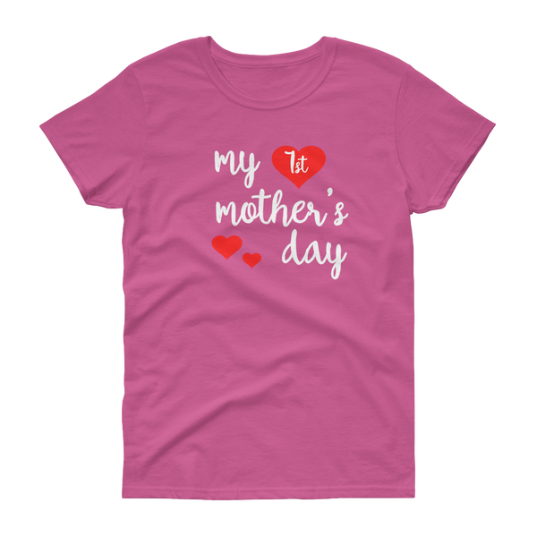 MD - 1st Mother's Day - Festival Printing