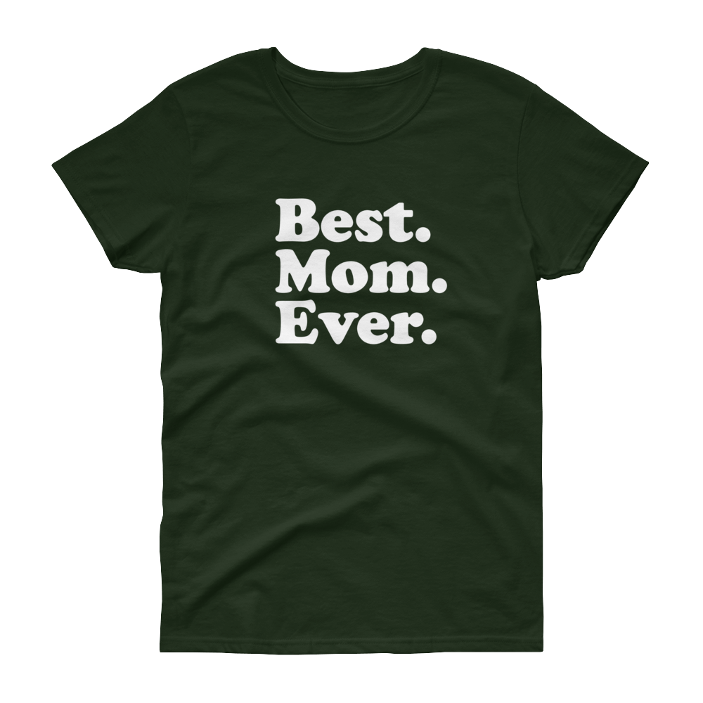 MD - Best Mom Ever 2 - Festival Printing