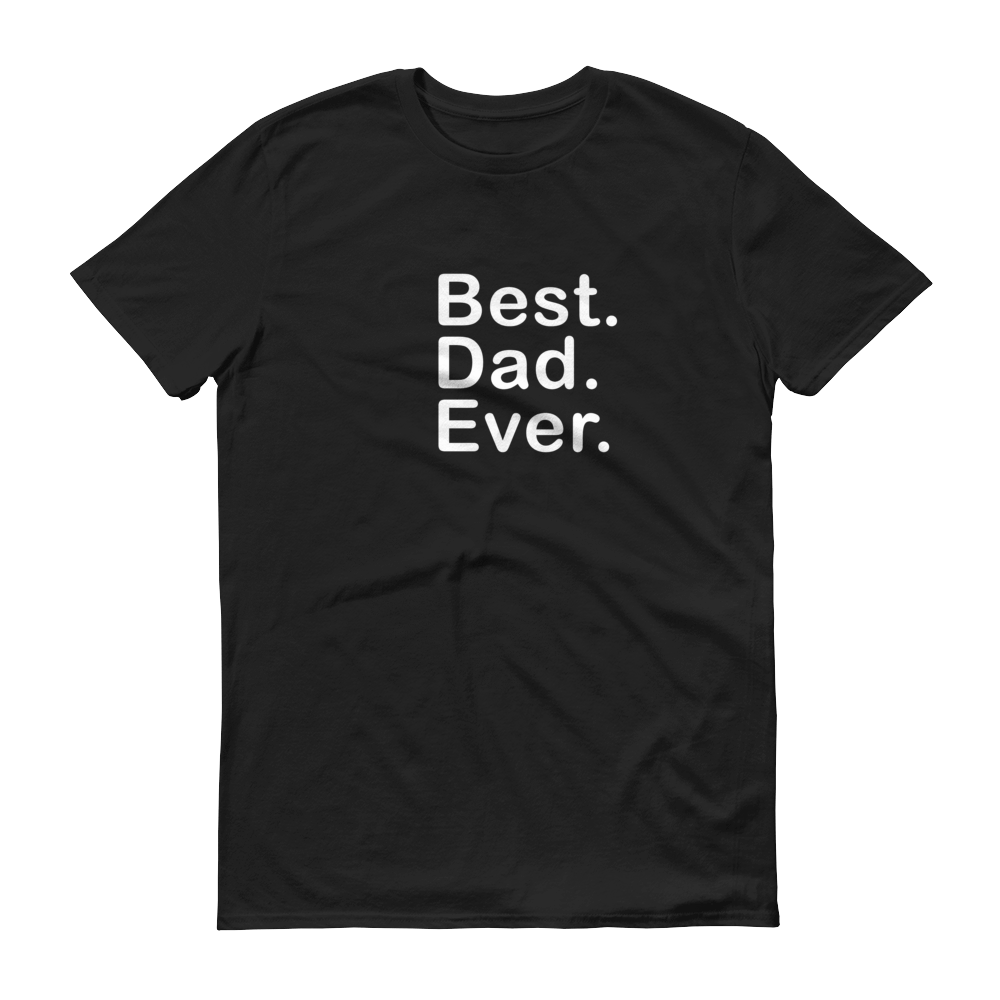 FD - Best. Dad. Ever - WH