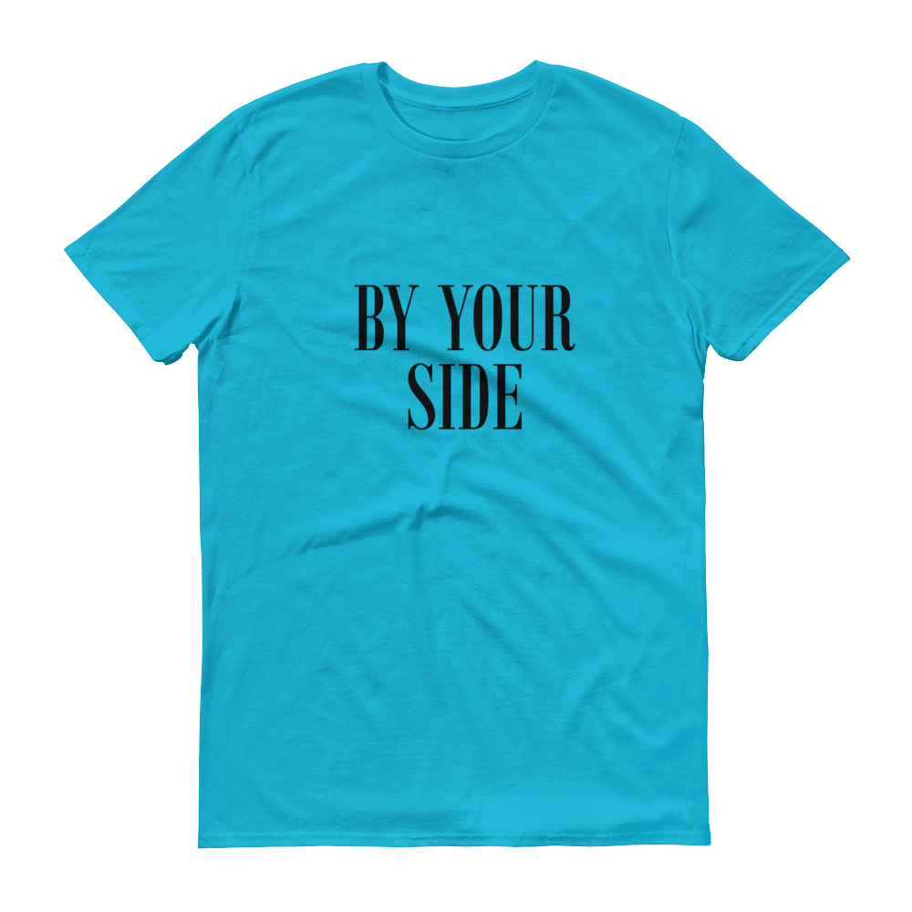 EG - By Your Side - Festival Printing