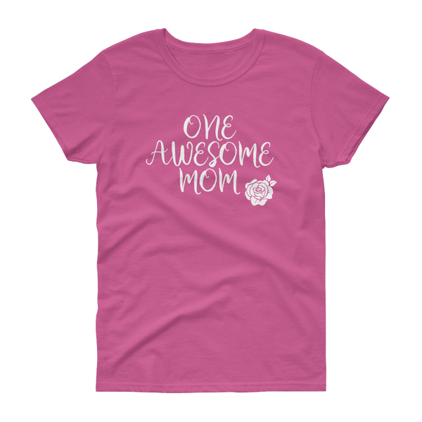 MD - One Awesome Mom - Festival Printing