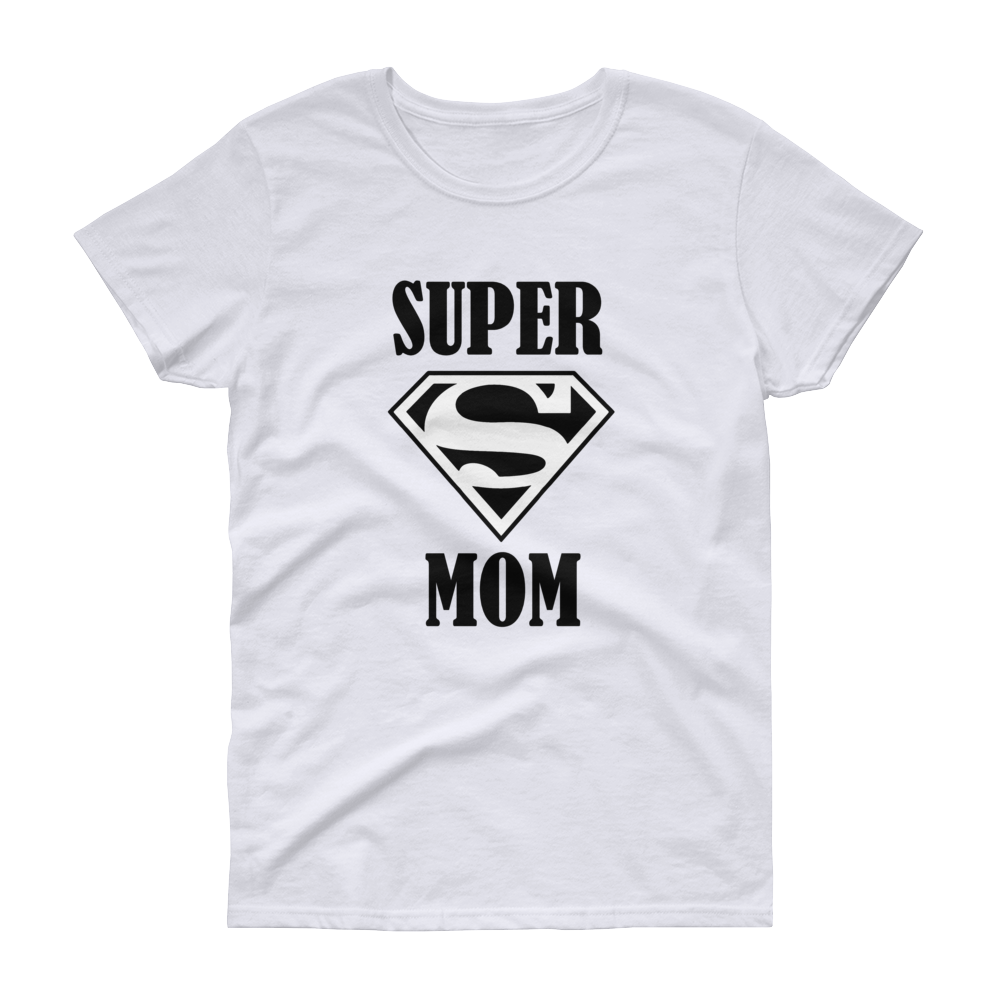 MD - Super Mom - Festival Printing