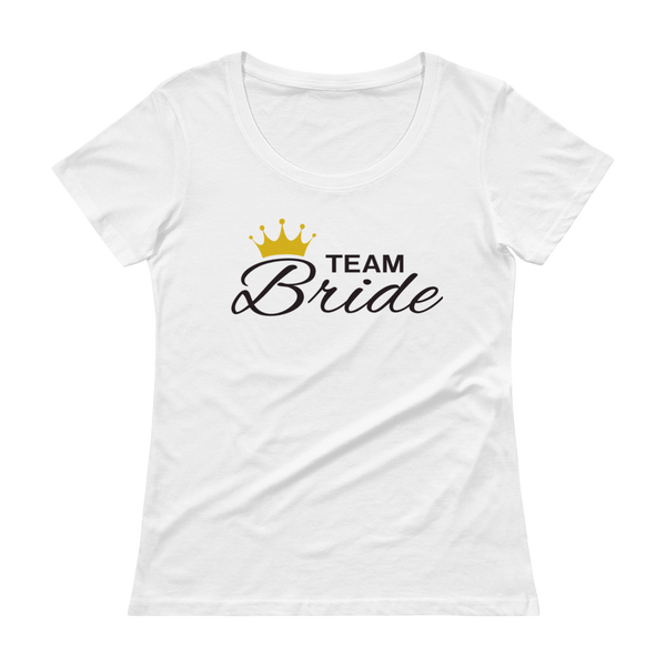 WP - Team Bride Crown - Festival Printing