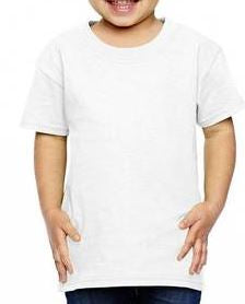 2T-6T* Classic Premium Infant/ Toddler Custom T-Shirt - Festival Printing