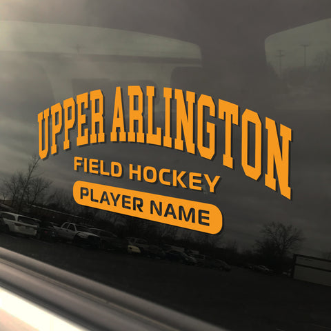 Upper Arlington Field Hockey