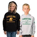 Windermere Elementary Upper Arlington Class of 2030 hooded sweatshirt