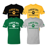 Barrington Elementary Upper Arlington Class of 2033 tshirt