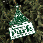 UACA Christmas in the Park Ornament