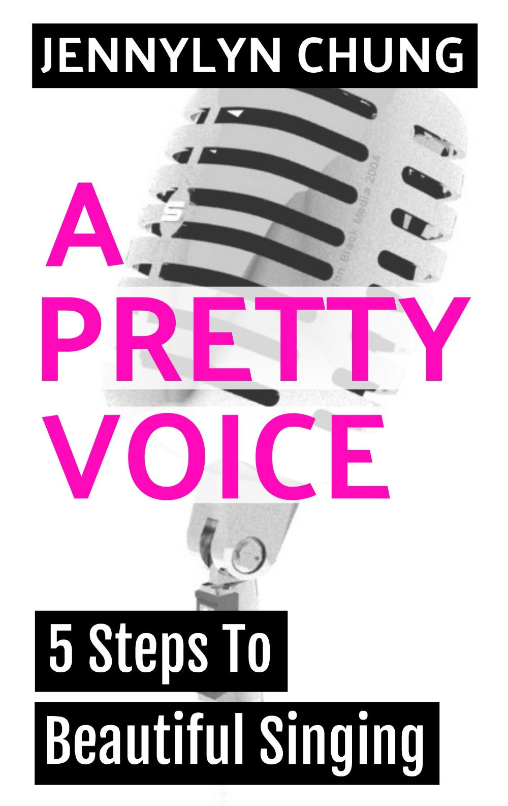 A PRETTY VOICE (E-BOOK)