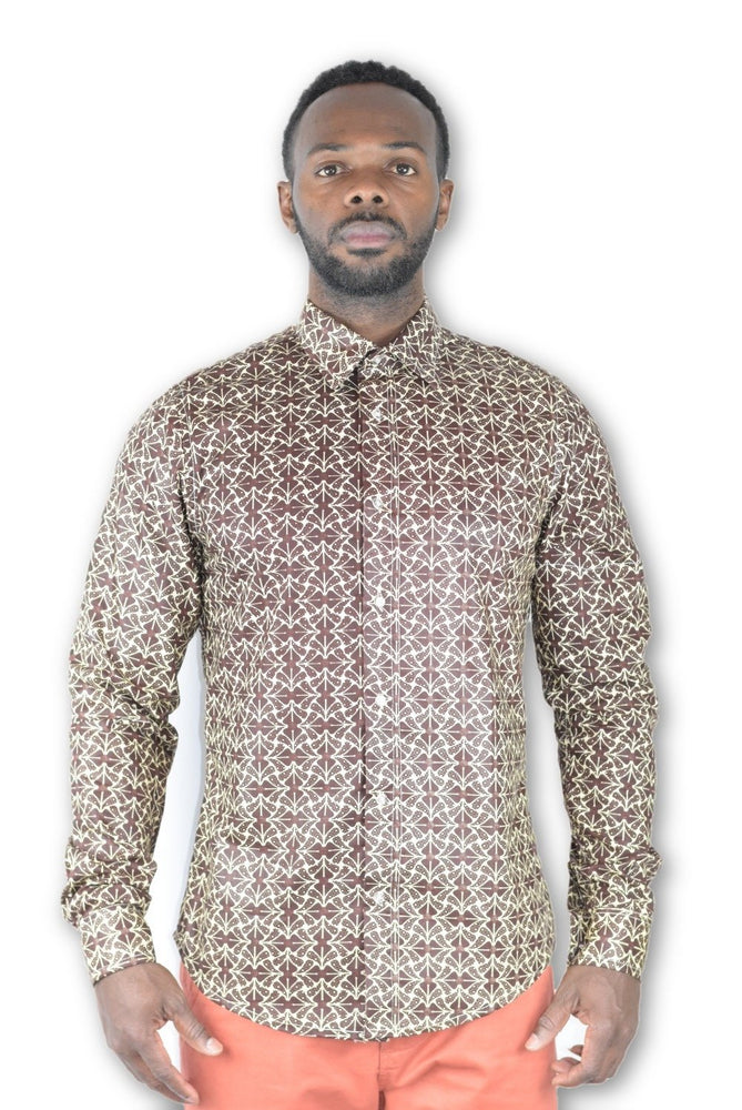 [African Clothing for Men]-Alkebu Style