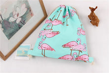 Flamingo Travel Bag