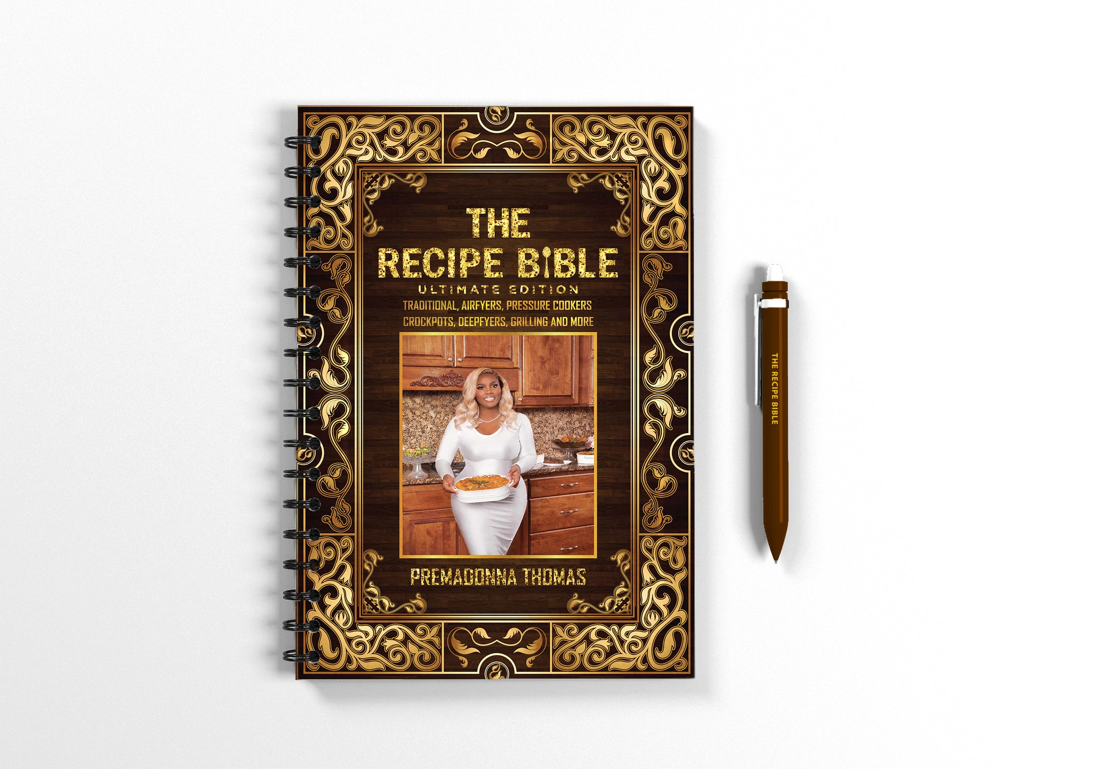 The Recipe Bible ULTIMATE EDITION