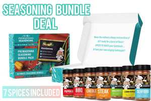 7 Spices bundle