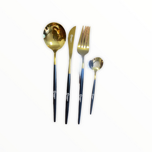 24 pcs cutlery set