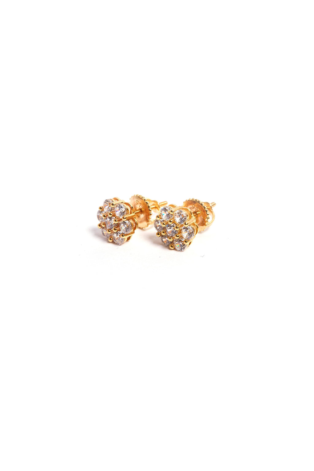 ZANE GOLD EARRINGS