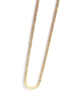 JAX GOLD CHAIN