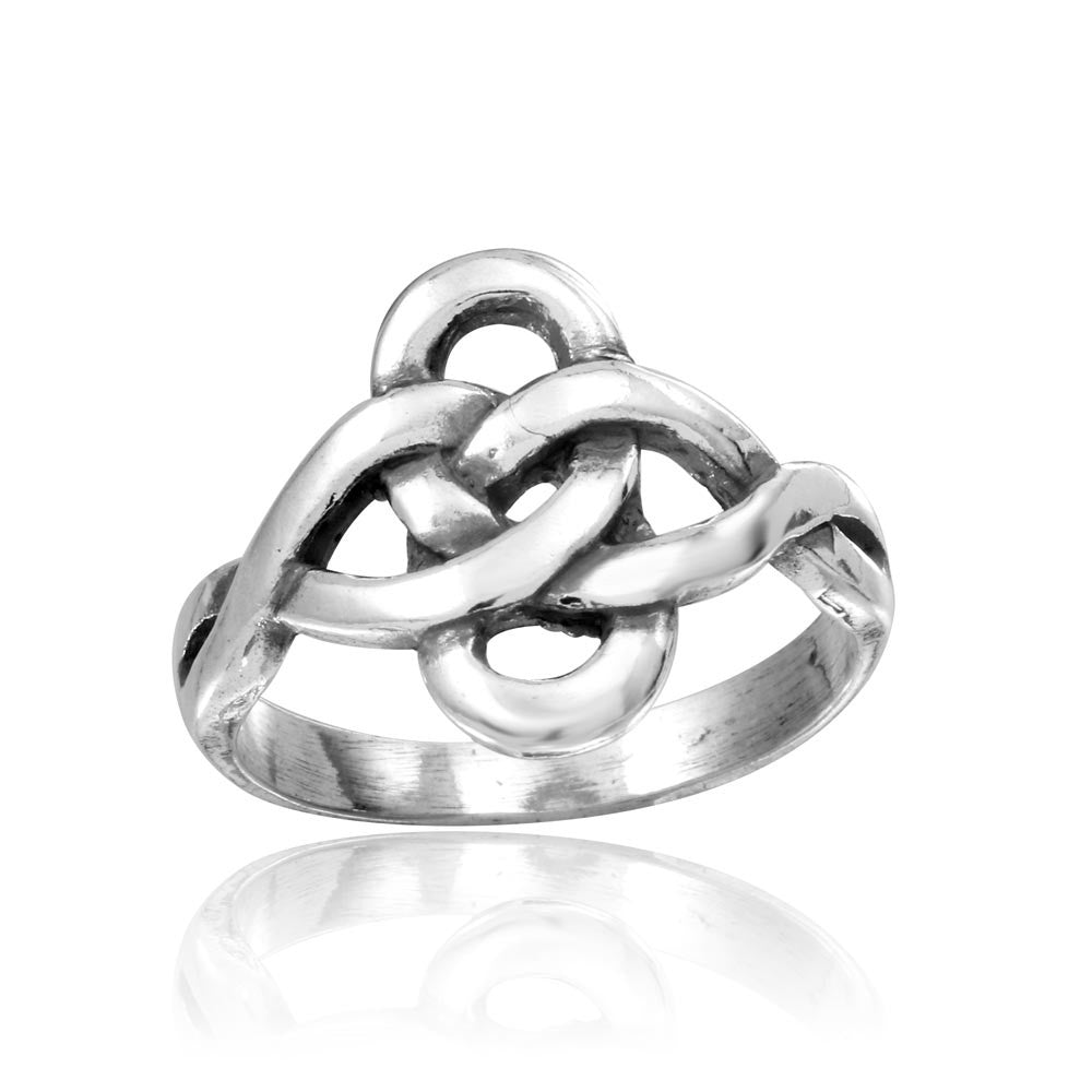KNOT YOURS RING