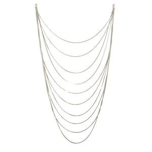 BEAU CHAIN NECKLACE