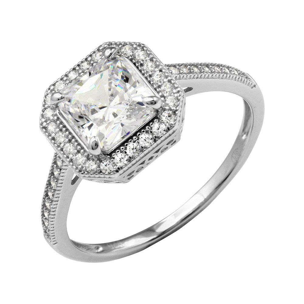 TATI ENGAGEMENT RING