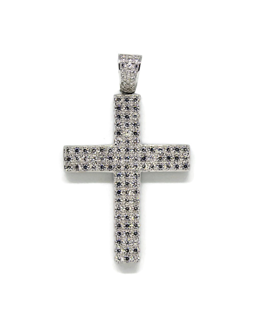 CROSS III PENDANT