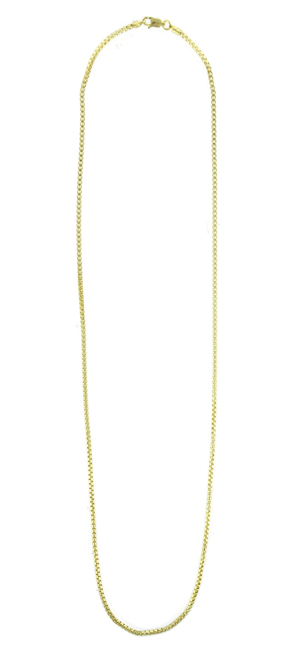 ELEVATE GOLD CHAIN