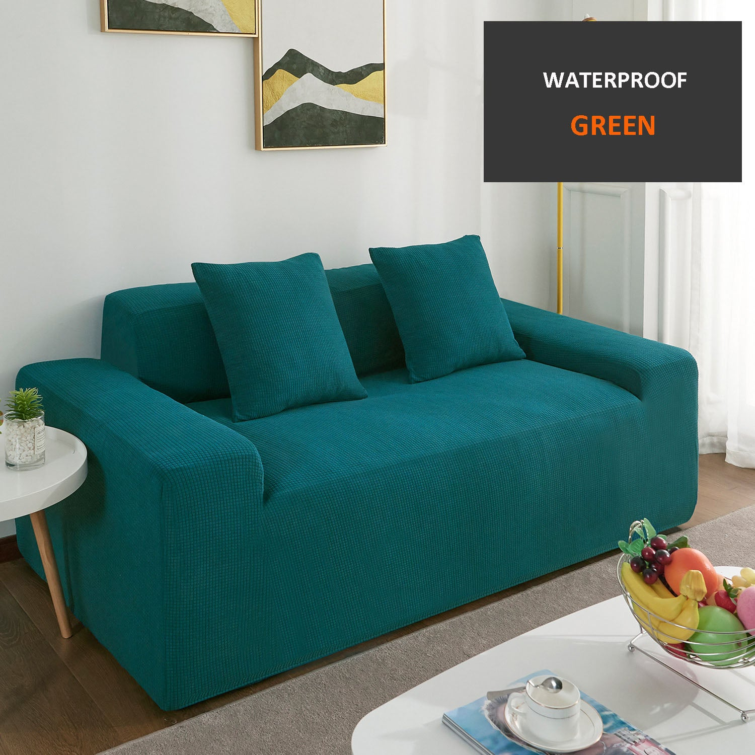 FREE SHIPPING)High Quality Waterproof Sofa Cover – fincylook.com