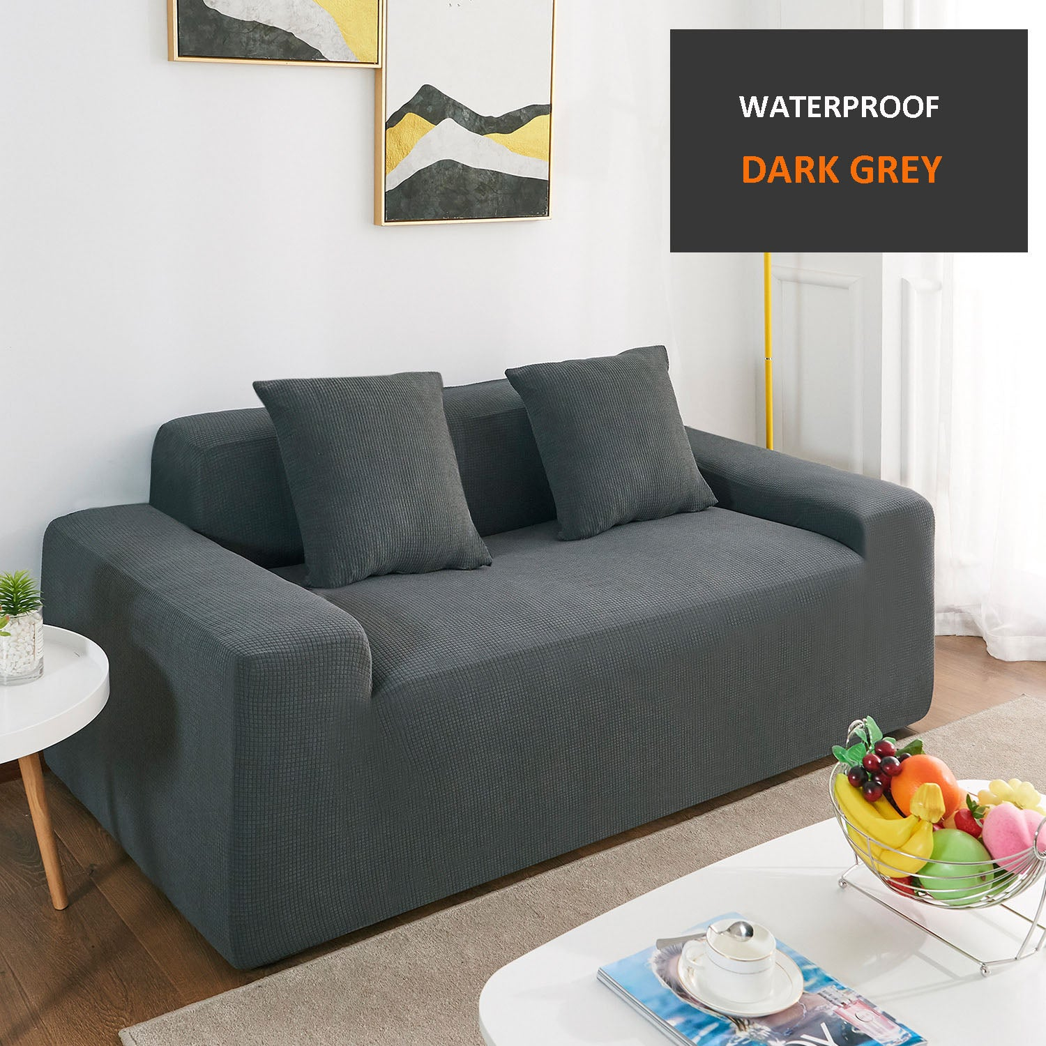 Stupendous High Quality Waterproof Sofa Cover Pabps2019 Chair Design Images Pabps2019Com
