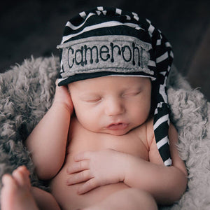 Newborn Hat Boy
